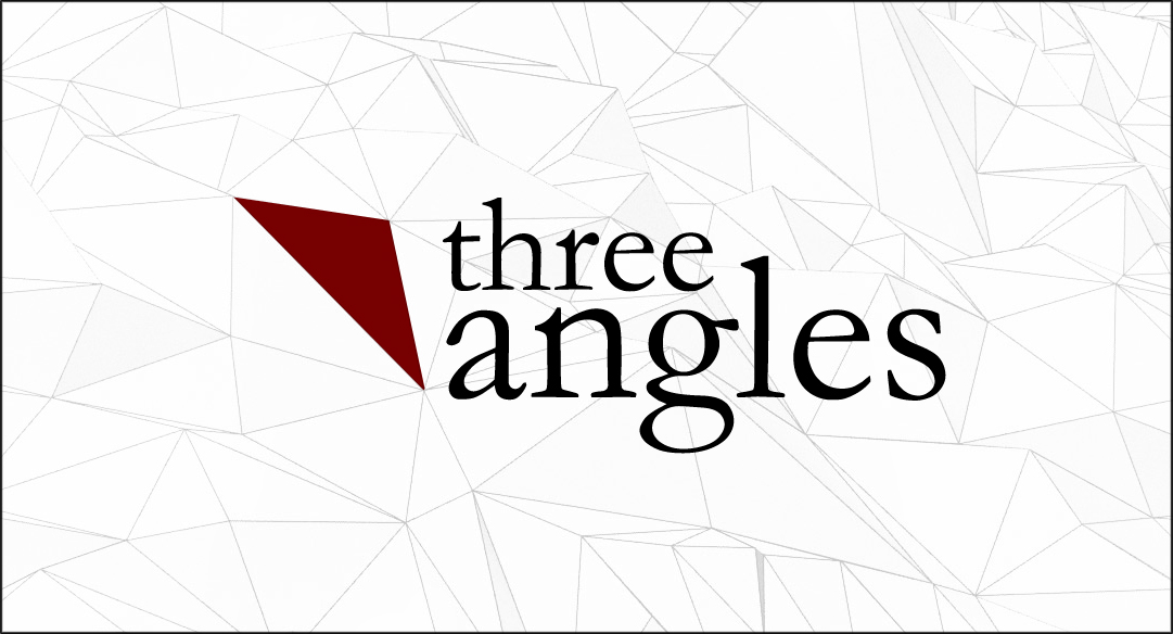 three angles