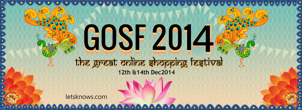 Gosf 2014