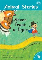 Never Trust a Tiger