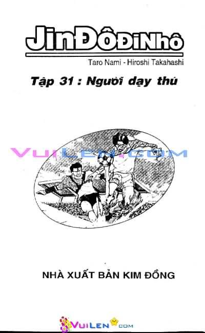 Jindodinho - Đường Dẫn Đến Khung Thành III Tập 31 page 1 Congtruyen24h