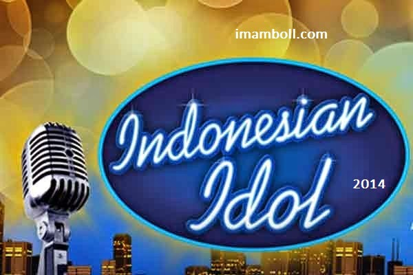 Hasil Indonesian Idol 18-19 April 2014