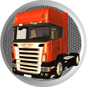Truck Simulator 2013 android