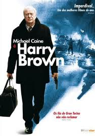 Filme Harry Brown   Dual Audio