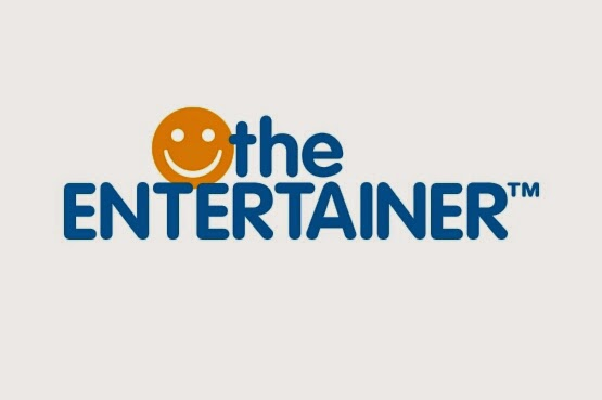 The Entertainer app