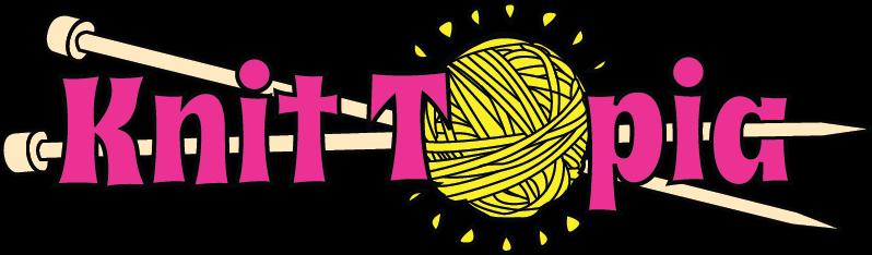Knit-topia