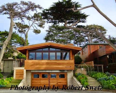 how much do these homes cost at carmel by the sea in monterey bay california