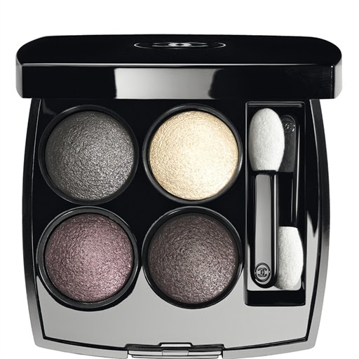 Chanel Les 4 Ombres Multi-Effecr Quadra Eyeshadow in Tissé Gabrielle