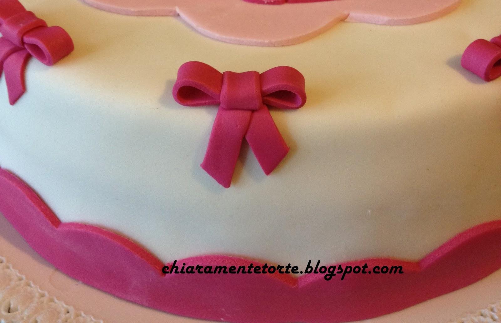 Chiaramente torte hello kitty la dolcissima torta