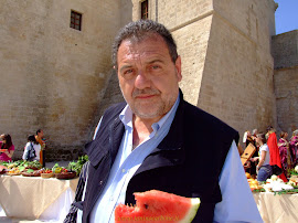 """"""" LINEA VERDE """" - RAI 1 - riprese al Castello d'Oria è stato trasmesso il 3.07.11"""