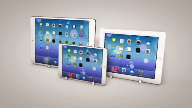 Apple to Release 12.9 Inch iPad