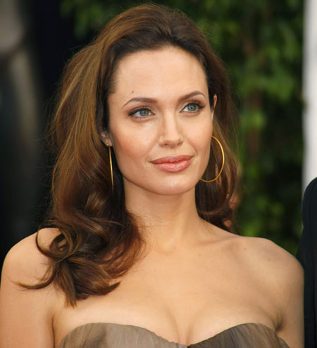 Angelina Jolie Hairstyles, Long Hairstyle 2011, Hairstyle 2011, New Long Hairstyle 2011, Celebrity Long Hairstyles 2091