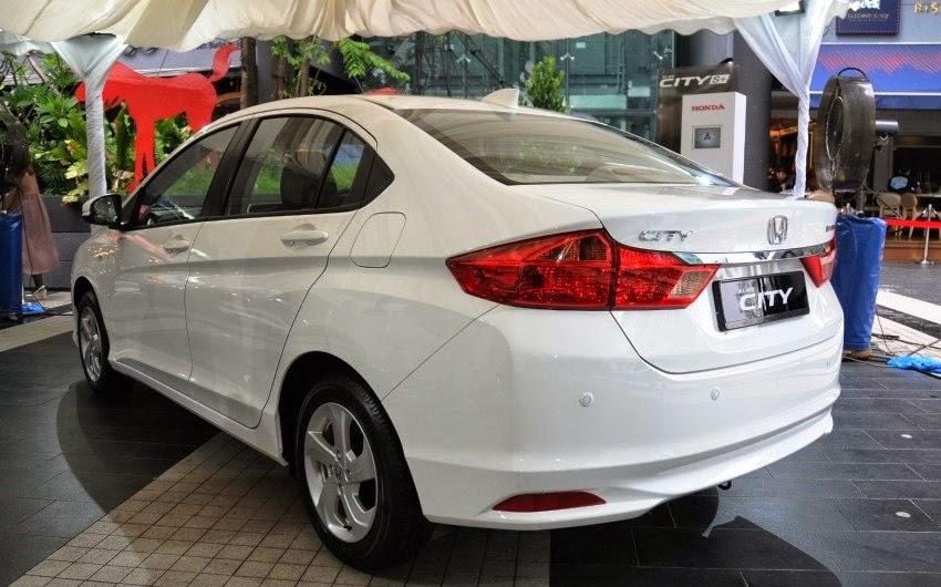 2014 Honda Diesel In Thailand   Autos Post