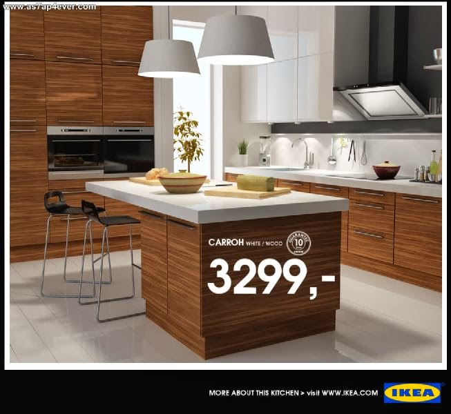 Ikea Kitchen Advertising: Hunter Communications Blog: Why It Takes IKEA 5 Years To