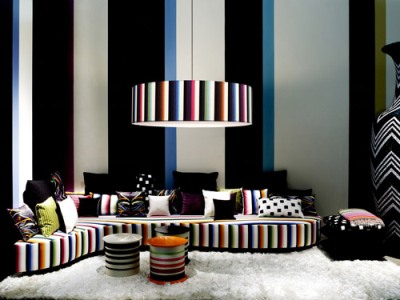 Missoni Home Decor
