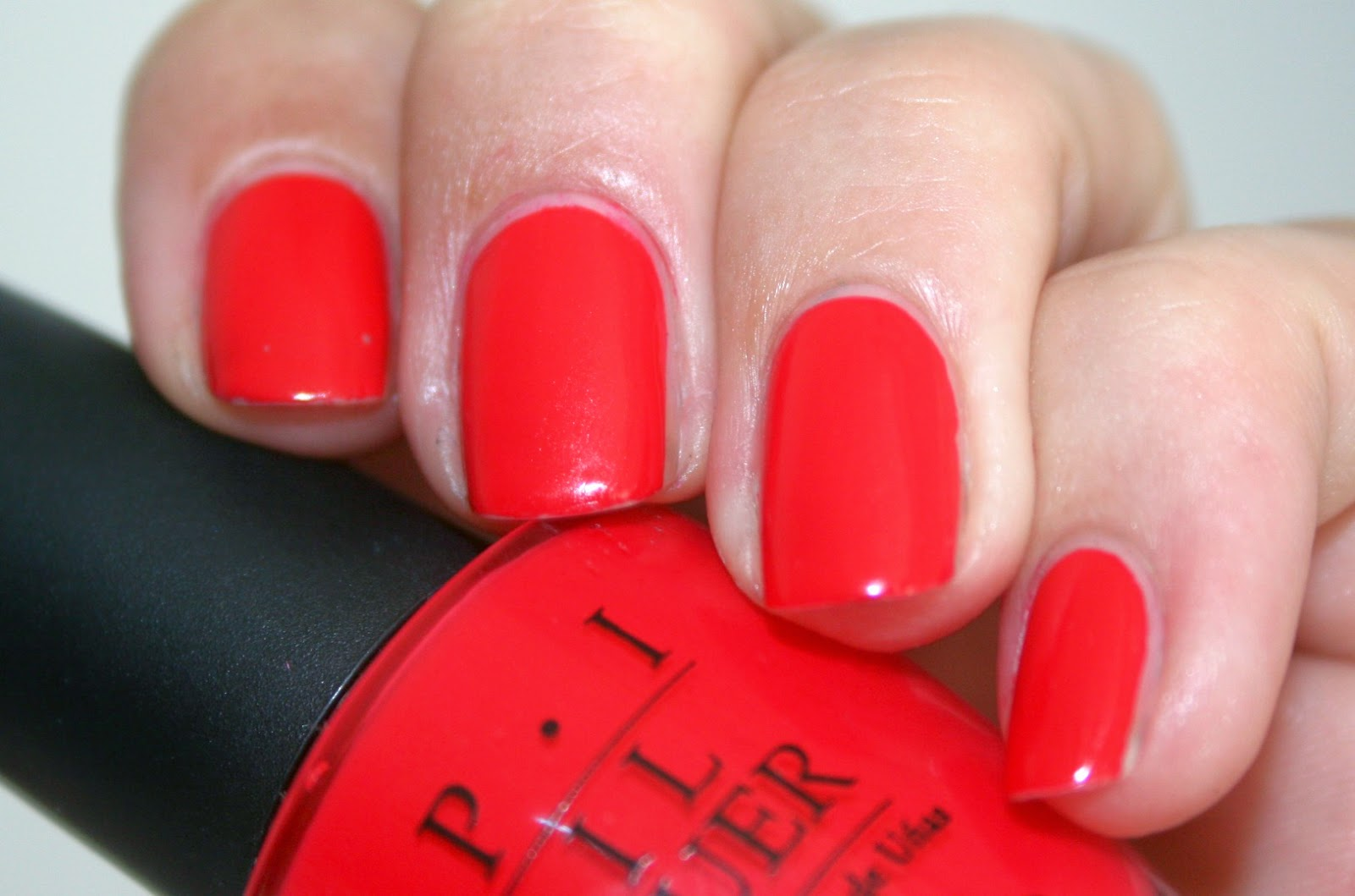 OPI Girls Just Want To Play