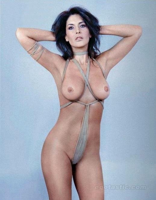 Camila Rodrigues, la actriz ms sexy del mundo en