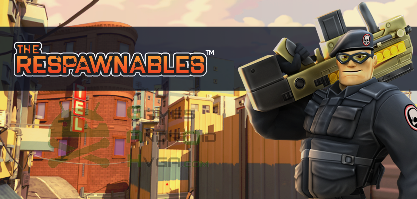 Respawnables Apk v2.0.0 Mod [Unlimited Money e Gold / All Devices]
