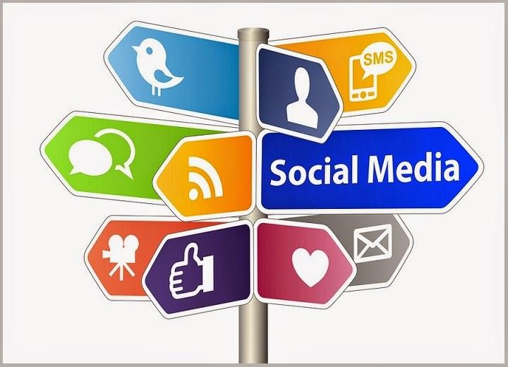 Membackup Data Jejaring Sosial