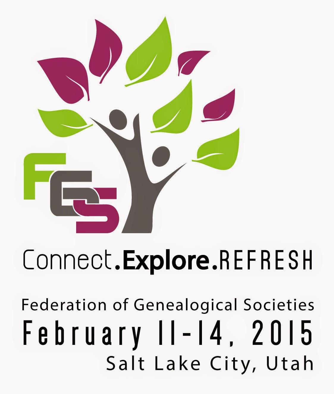 FGS Conference 2015