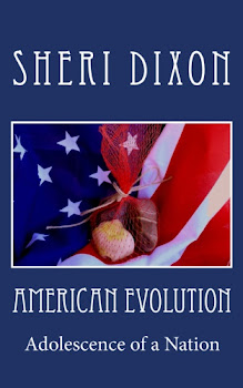 American Evolution- Adolescence of a Nation