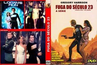 FUGA DO SÉCULO 23 (LOGAN'S RUN) - AGORA REMASTERIZADA E LEGENDADA