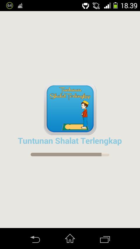 Aplikasi Tuntunan Sholat Buat Kamu Yang Ingin Belajar Shalat
