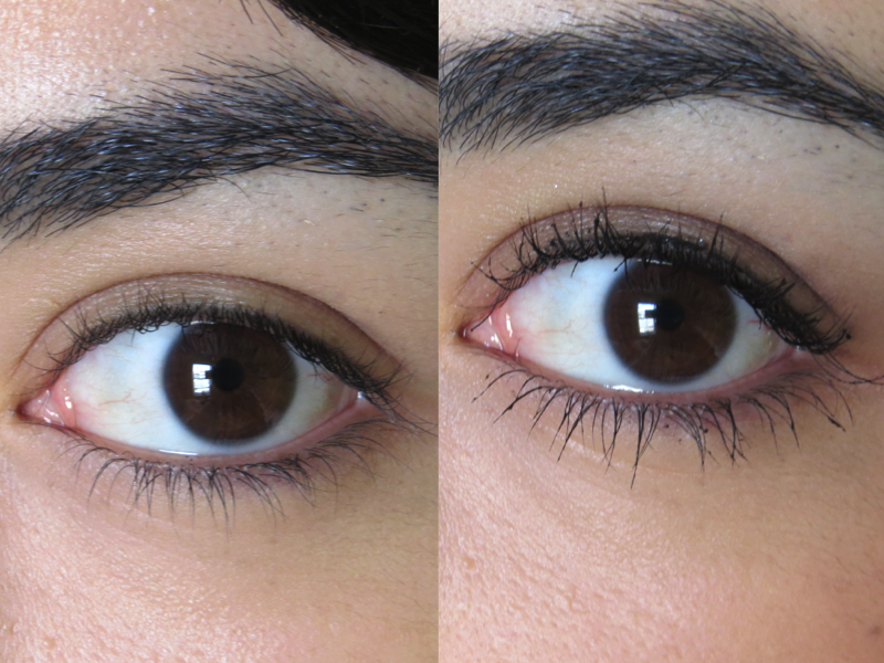 Scandaleyes Retro Glam Mascara review