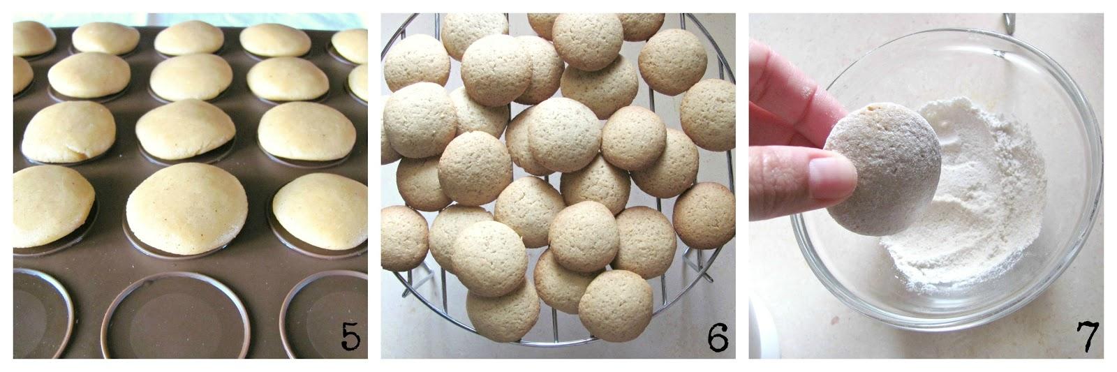 biscotti mandorle senza zucchero