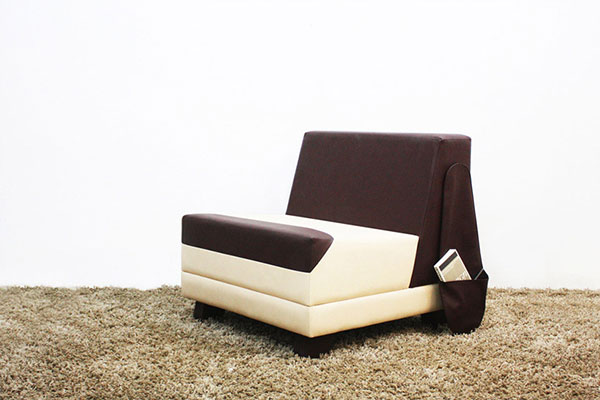 可愛いソファー