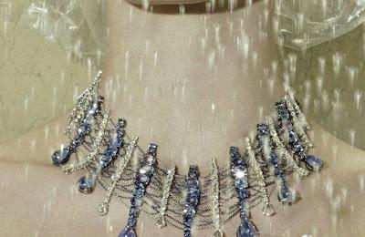 fashion production: miles aldridge