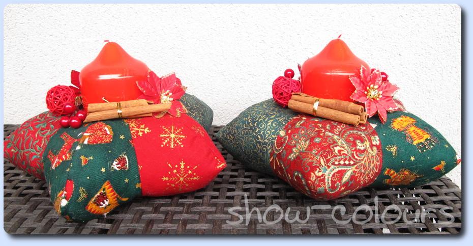 show colours weihnachtsgeschenke teil i. Black Bedroom Furniture Sets. Home Design Ideas