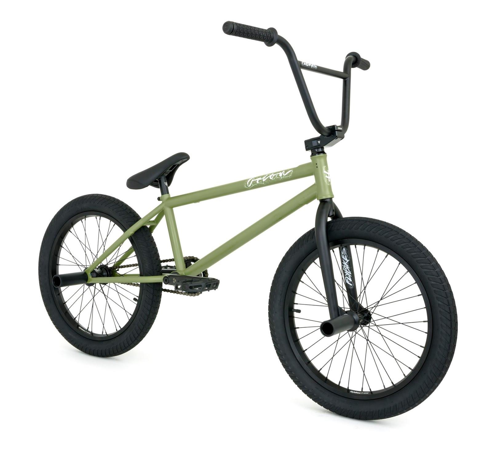 Bicicleta FLYBIKES Orion 2017 $2'150.000