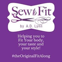 Sew-To-Fit Friday LIVE!!! Classes
