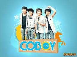 Download Foto Coboy Junior Terbaru