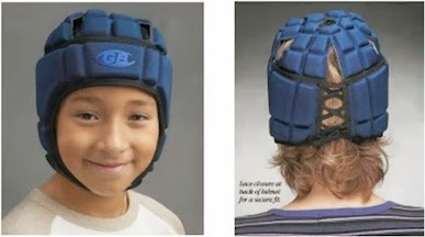 Playmaker Headgear