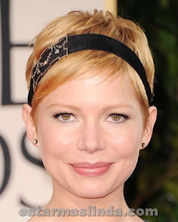 globos de oro michelle williams