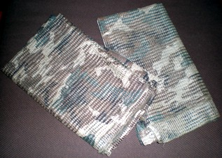Pantalones Decathlon Forclaz 900 Redes