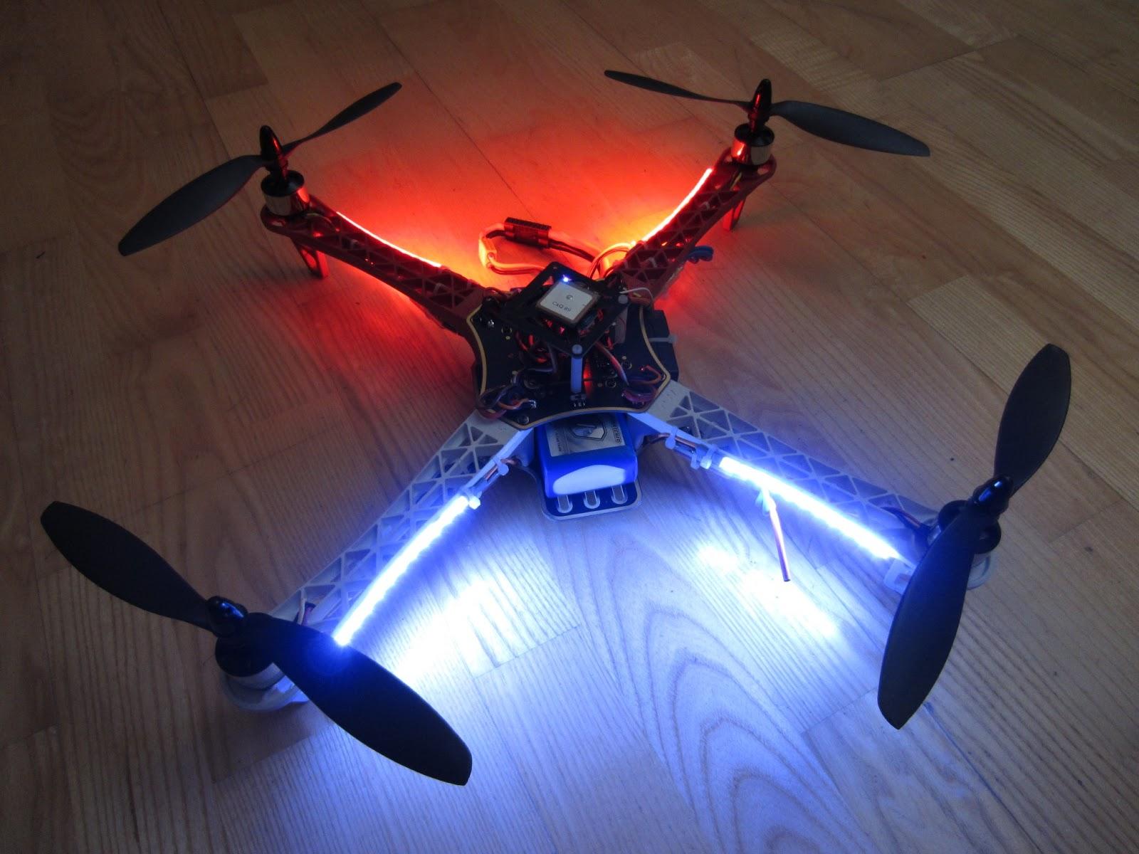 quadrocopter multiwii gps f450. Black Bedroom Furniture Sets. Home Design Ideas