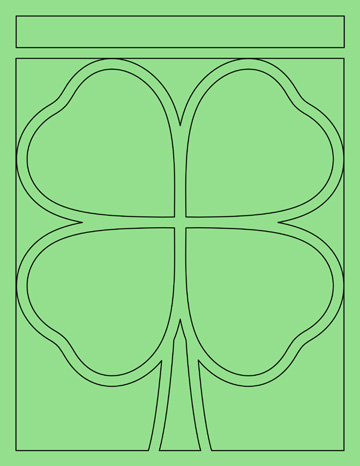 shamrock writing paper Consonant digraph sh shamrock theme lesson plan printable activities  drawing and writing paper encourage children to draw, and.