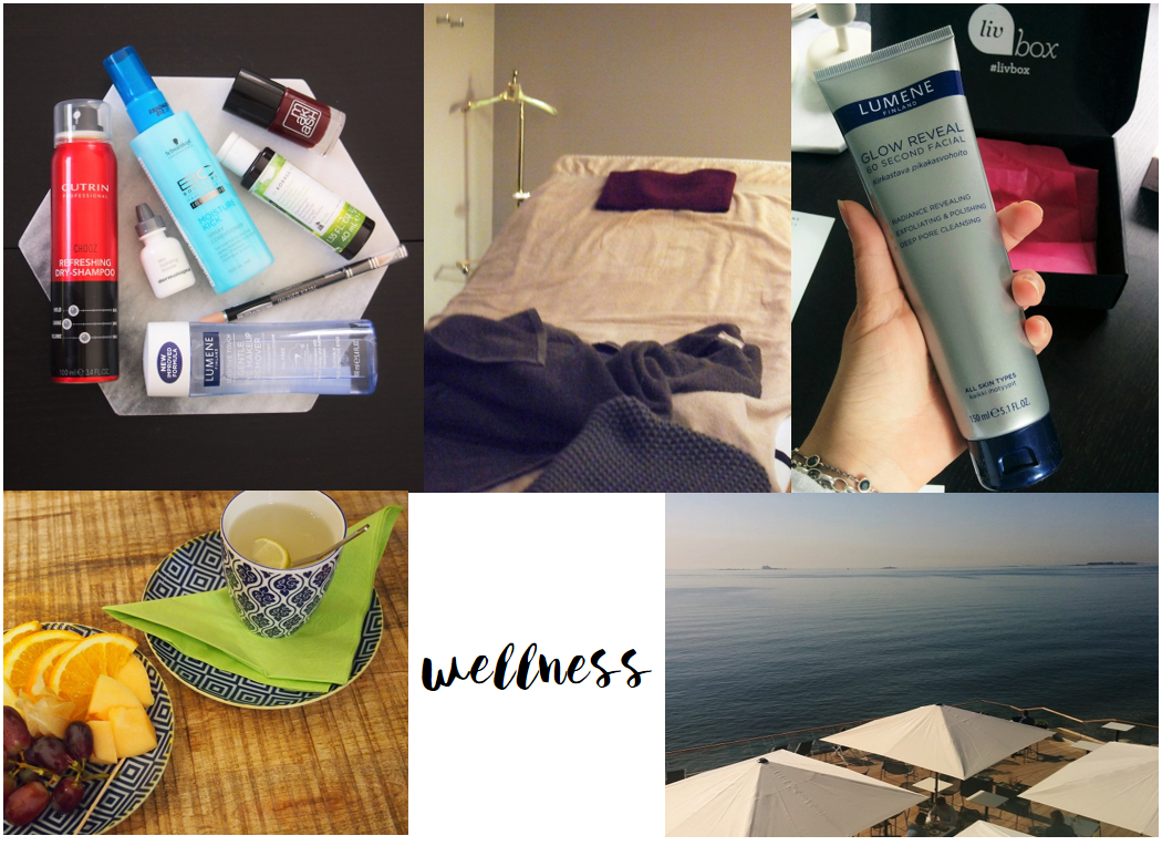 FAVORITES - Wellness