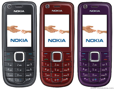 Download free all Firmware Nokia 3120c RM-364 v10.00 BI Only