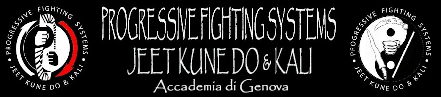 Progressive Fighting Systems Genova