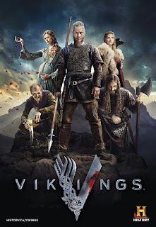 Vikings Season 1 Hindi Dual Audio | 720p | 480p [2 Episode Added]