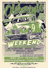 Old Style Weekend 2013