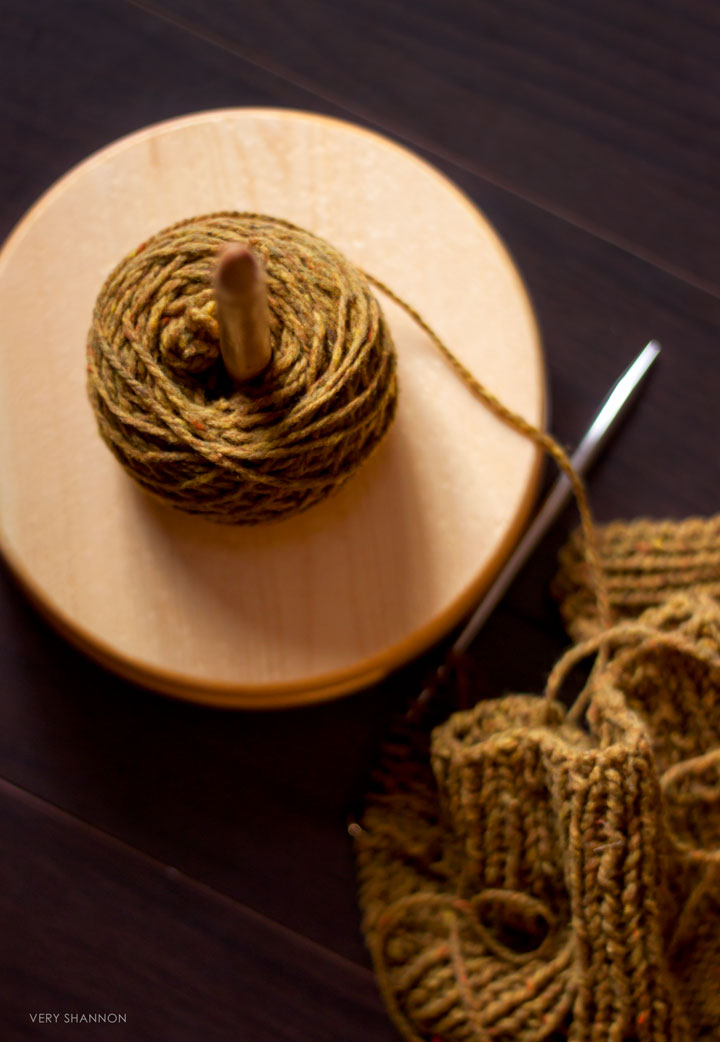 Brooklyn Tweed Shelter Yarn | VeryShannon.com #sskal14