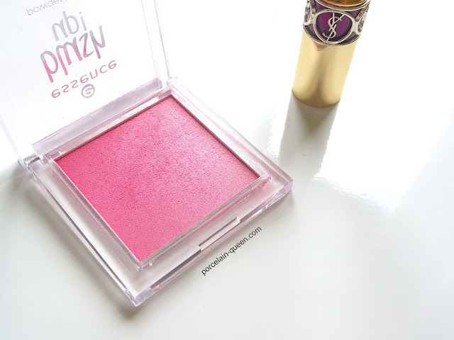 Essence Pinky Flow Blush