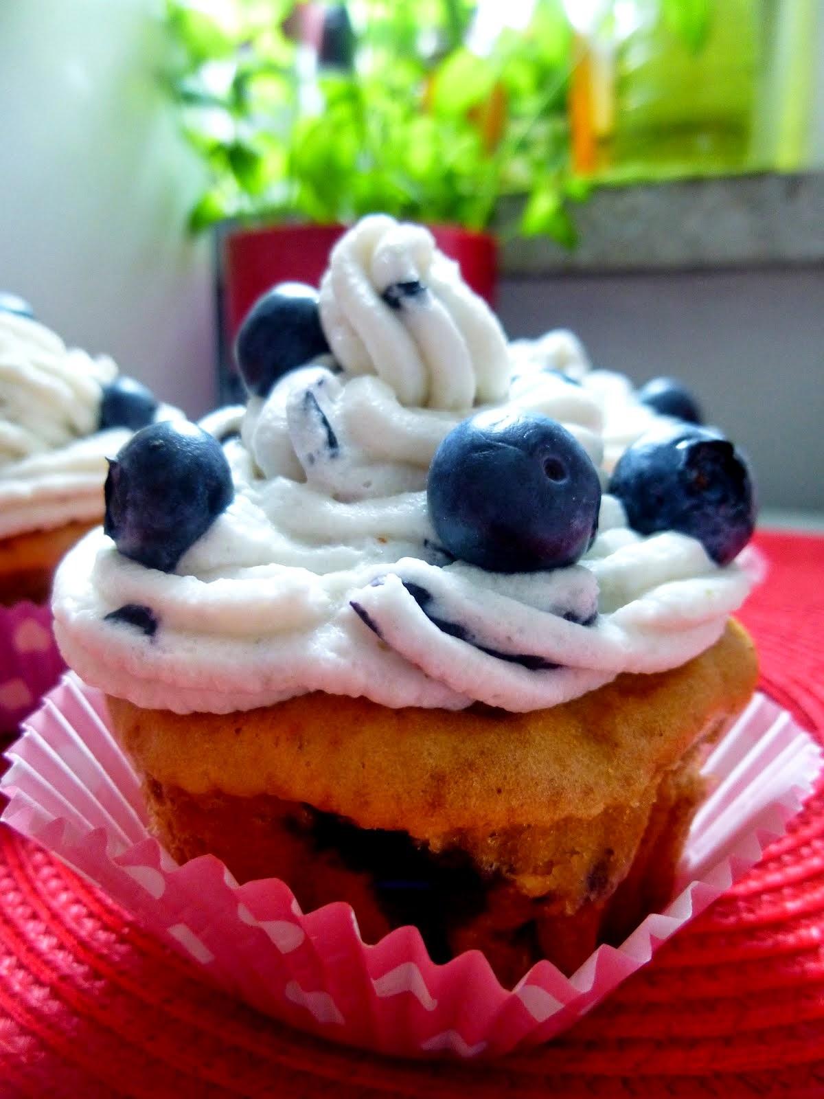 Muffiny i babeczki