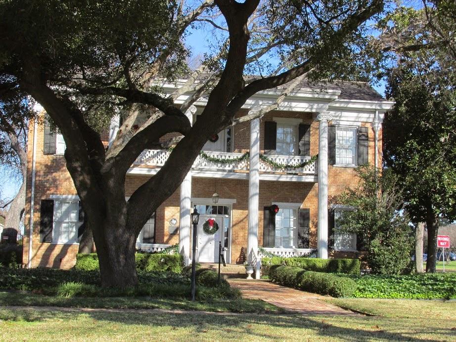 historic homes waco texas