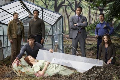Phim Săn Lùng Quái Vật (Phần 2) - Grimm Season 2 2012 [Vietsub] Online