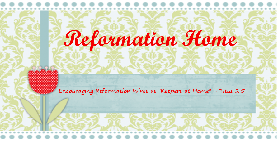 Reformation Home